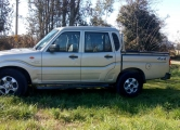 Mahindra pick up 2013